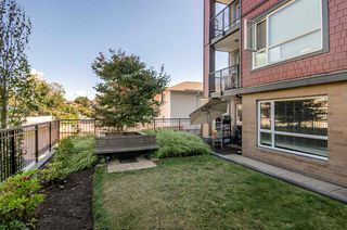 "Photo 16: 102 2351 KELLY Avenue in Port Coquitlam: Central Pt Coquitlam Condo for sale in ""LA VIA"" : MLS®# R2204822"
