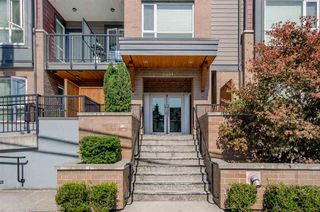 "Photo 17: 102 2351 KELLY Avenue in Port Coquitlam: Central Pt Coquitlam Condo for sale in ""LA VIA"" : MLS®# R2204822"