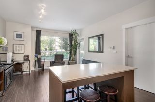 "Photo 3: 102 2351 KELLY Avenue in Port Coquitlam: Central Pt Coquitlam Condo for sale in ""LA VIA"" : MLS®# R2204822"