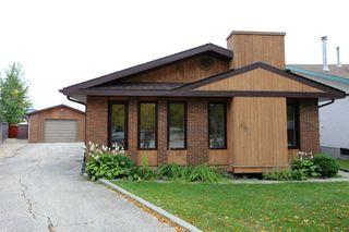 Main Photo: 68 Timberwood Trail in Winnipeg: Riverbend Single Family Detached for sale (4E)  : MLS®# 1725471