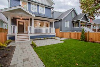 Photo 3: 1230 E 11TH Avenue in Vancouver: Mount Pleasant VE House 1/2 Duplex for sale (Vancouver East)  : MLS®# R2216044