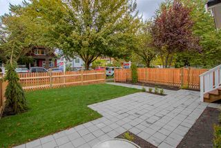 Photo 2: 1230 E 11TH Avenue in Vancouver: Mount Pleasant VE House 1/2 Duplex for sale (Vancouver East)  : MLS®# R2216044