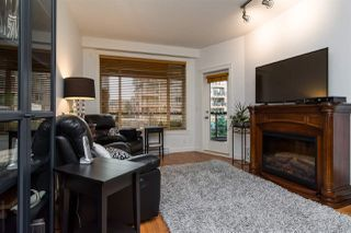 """Photo 2: 241 8288 207A Street in Langley: Willoughby Heights Condo for sale in """"Yorkson Creek Walnut Ridge II"""" : MLS®# R2222311"""