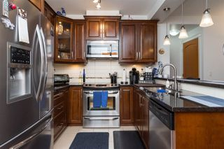 """Photo 8: 241 8288 207A Street in Langley: Willoughby Heights Condo for sale in """"Yorkson Creek Walnut Ridge II"""" : MLS®# R2222311"""