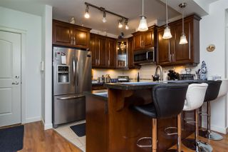 """Photo 7: 241 8288 207A Street in Langley: Willoughby Heights Condo for sale in """"Yorkson Creek Walnut Ridge II"""" : MLS®# R2222311"""
