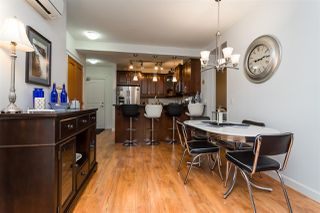 """Photo 6: 241 8288 207A Street in Langley: Willoughby Heights Condo for sale in """"Yorkson Creek Walnut Ridge II"""" : MLS®# R2222311"""