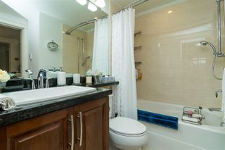 """Photo 14: 241 8288 207A Street in Langley: Willoughby Heights Condo for sale in """"Yorkson Creek Walnut Ridge II"""" : MLS®# R2222311"""