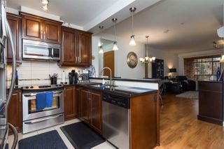 """Photo 9: 241 8288 207A Street in Langley: Willoughby Heights Condo for sale in """"Yorkson Creek Walnut Ridge II"""" : MLS®# R2222311"""