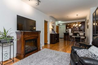 """Photo 4: 241 8288 207A Street in Langley: Willoughby Heights Condo for sale in """"Yorkson Creek Walnut Ridge II"""" : MLS®# R2222311"""