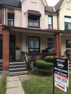 Main Photo: 163 Franklin Avenue in Toronto: Dovercourt-Wallace Emerson-Junction House (2-Storey) for sale (Toronto W02)  : MLS®# W4000352