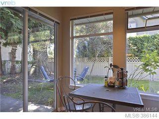 Photo 13: 12 2669 Shelbourne St in VICTORIA: Vi Jubilee Row/Townhouse for sale (Victoria)  : MLS®# 775944
