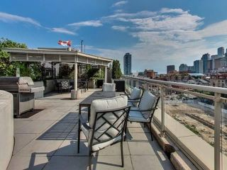Photo 15: 39 Jarvis St Unit #501 in Toronto: Moss Park Condo for sale (Toronto C08)  : MLS®# C4014381