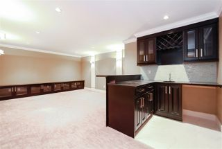 Photo 18: 8094 GILLEY Avenue in Burnaby: South Slope House for sale (Burnaby South)  : MLS®# R2233466