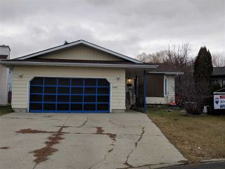 Main Photo: 4609 27 Avenue in Edmonton: Zone 29 House for sale : MLS®# E4094162