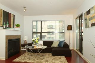 """Photo 1: 310 997 W 22ND Avenue in Vancouver: Cambie Condo for sale in """"THE CRESCENT"""" (Vancouver West)  : MLS®# R2239870"""