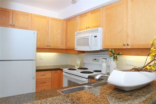 """Photo 7: 310 997 W 22ND Avenue in Vancouver: Cambie Condo for sale in """"THE CRESCENT"""" (Vancouver West)  : MLS®# R2239870"""