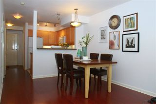 """Photo 6: 310 997 W 22ND Avenue in Vancouver: Cambie Condo for sale in """"THE CRESCENT"""" (Vancouver West)  : MLS®# R2239870"""
