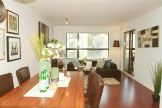 """Photo 3: 310 997 W 22ND Avenue in Vancouver: Cambie Condo for sale in """"THE CRESCENT"""" (Vancouver West)  : MLS®# R2239870"""