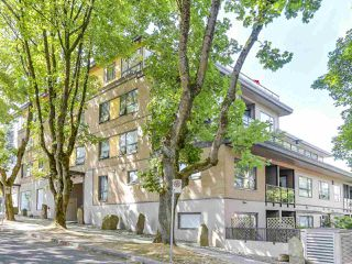 """Photo 10: 310 997 W 22ND Avenue in Vancouver: Cambie Condo for sale in """"THE CRESCENT"""" (Vancouver West)  : MLS®# R2239870"""