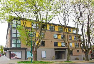 """Photo 11: 310 997 W 22ND Avenue in Vancouver: Cambie Condo for sale in """"THE CRESCENT"""" (Vancouver West)  : MLS®# R2239870"""