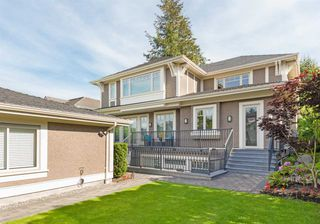 Photo 20: 1235 W 39TH Avenue in Vancouver: Shaughnessy House for sale (Vancouver West)  : MLS®# R2240315