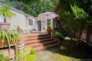 Photo 18: 106 2500 Florence Lake Road in VICTORIA: La Florence Lake Residential for sale (Langford)  : MLS®# 383519