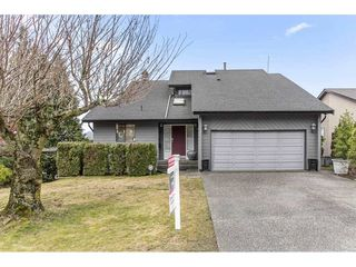 Main Photo: 35804 SUNRIDGE Place in Abbotsford: Abbotsford East House for sale : MLS®# R2244271