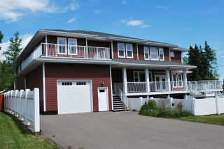 Main Photo: 4912 4TH Avenue in Smithers: Smithers - Town House for sale (Smithers And Area (Zone 54))  : MLS®# R2245998
