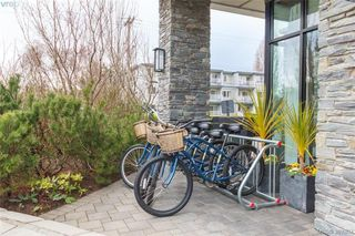 Photo 10: 503 500 Oswego St in VICTORIA: Vi James Bay Condo for sale (Victoria)  : MLS®# 782448