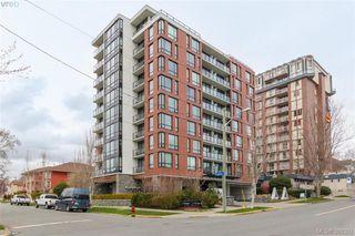 Photo 13: 503 500 Oswego St in VICTORIA: Vi James Bay Condo for sale (Victoria)  : MLS®# 782448
