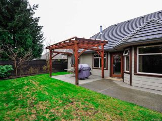 Photo 43: 1889 SUSSEX DRIVE in COURTENAY: CV Crown Isle House for sale (Comox Valley)  : MLS®# 783867