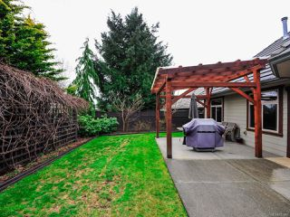 Photo 44: 1889 SUSSEX DRIVE in COURTENAY: CV Crown Isle House for sale (Comox Valley)  : MLS®# 783867