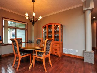 Photo 5: 1889 SUSSEX DRIVE in COURTENAY: CV Crown Isle House for sale (Comox Valley)  : MLS®# 783867