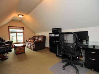Photo 35: 1889 SUSSEX DRIVE in COURTENAY: CV Crown Isle House for sale (Comox Valley)  : MLS®# 783867