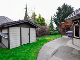 Photo 46: 1889 SUSSEX DRIVE in COURTENAY: CV Crown Isle House for sale (Comox Valley)  : MLS®# 783867