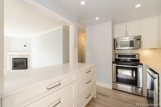 """Photo 4: 211 707 HAMILTON Street in New Westminster: Uptown NW Condo for sale in """"CASA DIANN"""" : MLS®# R2257301"""