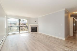 """Photo 7: 211 707 HAMILTON Street in New Westminster: Uptown NW Condo for sale in """"CASA DIANN"""" : MLS®# R2257301"""