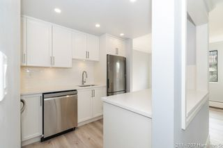 """Photo 2: 211 707 HAMILTON Street in New Westminster: Uptown NW Condo for sale in """"CASA DIANN"""" : MLS®# R2257301"""