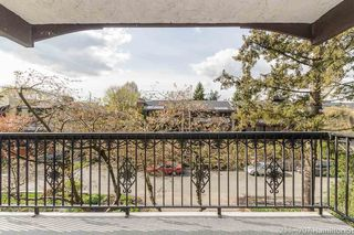 """Photo 19: 211 707 HAMILTON Street in New Westminster: Uptown NW Condo for sale in """"CASA DIANN"""" : MLS®# R2257301"""