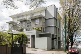 """Photo 13: 307 1718 VENABLES Street in Vancouver: Grandview VE Condo for sale in """"CITY VIEW TERRACES"""" (Vancouver East)  : MLS®# R2259867"""