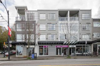 """Photo 14: 307 1718 VENABLES Street in Vancouver: Grandview VE Condo for sale in """"CITY VIEW TERRACES"""" (Vancouver East)  : MLS®# R2259867"""