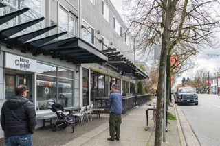 """Photo 15: 307 1718 VENABLES Street in Vancouver: Grandview VE Condo for sale in """"CITY VIEW TERRACES"""" (Vancouver East)  : MLS®# R2259867"""