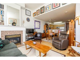 "Photo 3: 414 522 SMITH Avenue in Coquitlam: Coquitlam West Condo for sale in ""SEDONA"" : MLS®# R2259970"