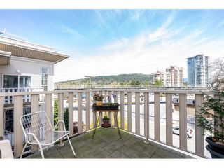 "Photo 12: 414 522 SMITH Avenue in Coquitlam: Coquitlam West Condo for sale in ""SEDONA"" : MLS®# R2259970"