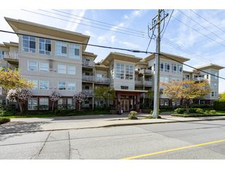 "Photo 1: 414 522 SMITH Avenue in Coquitlam: Coquitlam West Condo for sale in ""SEDONA"" : MLS®# R2259970"