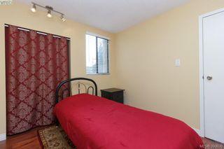 Photo 12: 312 1745 Leighton Road in VICTORIA: Vi Jubilee Condo Apartment for sale (Victoria)  : MLS®# 390820