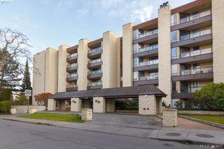 Photo 3: 312 1745 Leighton Road in VICTORIA: Vi Jubilee Condo Apartment for sale (Victoria)  : MLS®# 390820