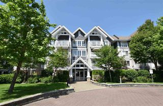 """Main Photo: 409 20750 DUNCAN Way in Langley: Langley City Condo for sale in """"FAIRFIELD LANE"""" : MLS®# R2271682"""