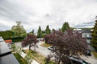 Photo 20: 1492 W 58TH Avenue in Vancouver: South Granville Townhouse for sale (Vancouver West)  : MLS®# R2274797