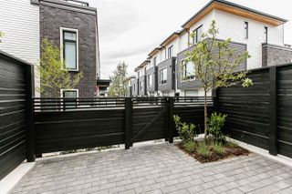 Photo 17: 1492 W 58TH Avenue in Vancouver: South Granville Townhouse for sale (Vancouver West)  : MLS®# R2274797